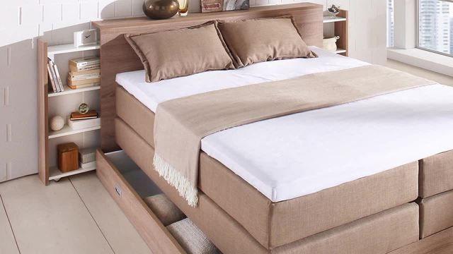 ... Bildergebnis Für Bett Mit Kopfteil Ausziehbar Schlafzimmer   Kopfteil  Fur Das Bett Diy Ideen ...
