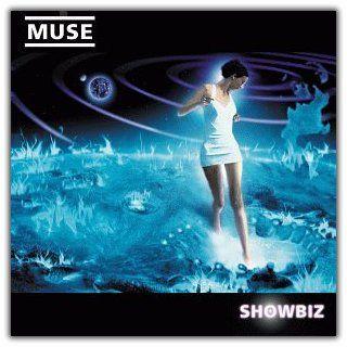 Muse - Showbiz (1999) Japanese Edition / AvaxHome