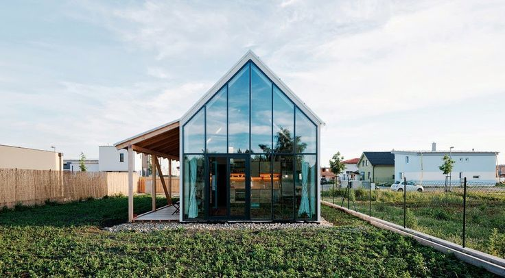 Image Result For Minimalist Contemporary Greenhouse Interiors In