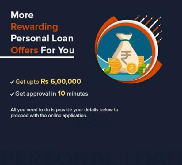 Personal Loan In 2020 Personal Loans Finance Loan