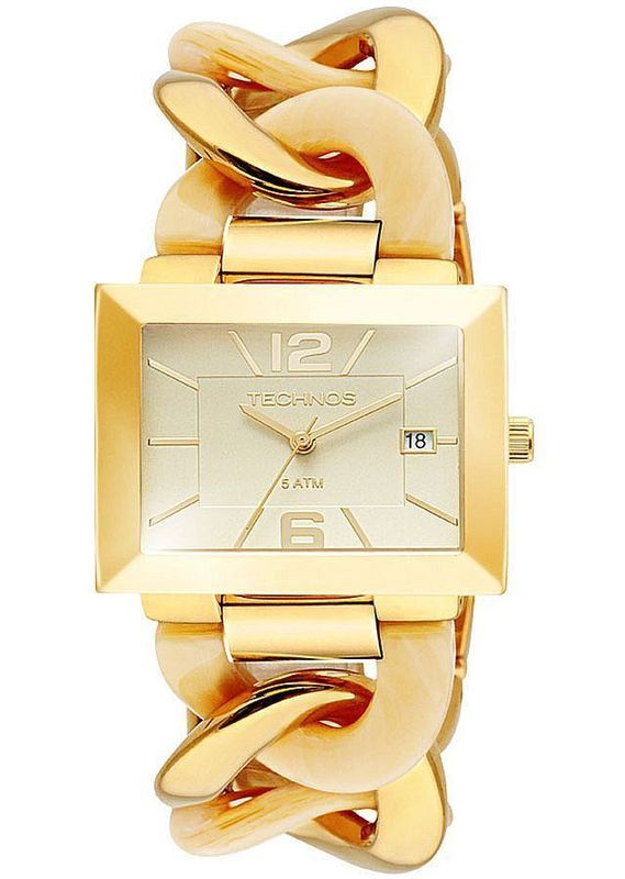c6cb43fbfcaf6 Relógio Technos Feminino 2115UM 4X