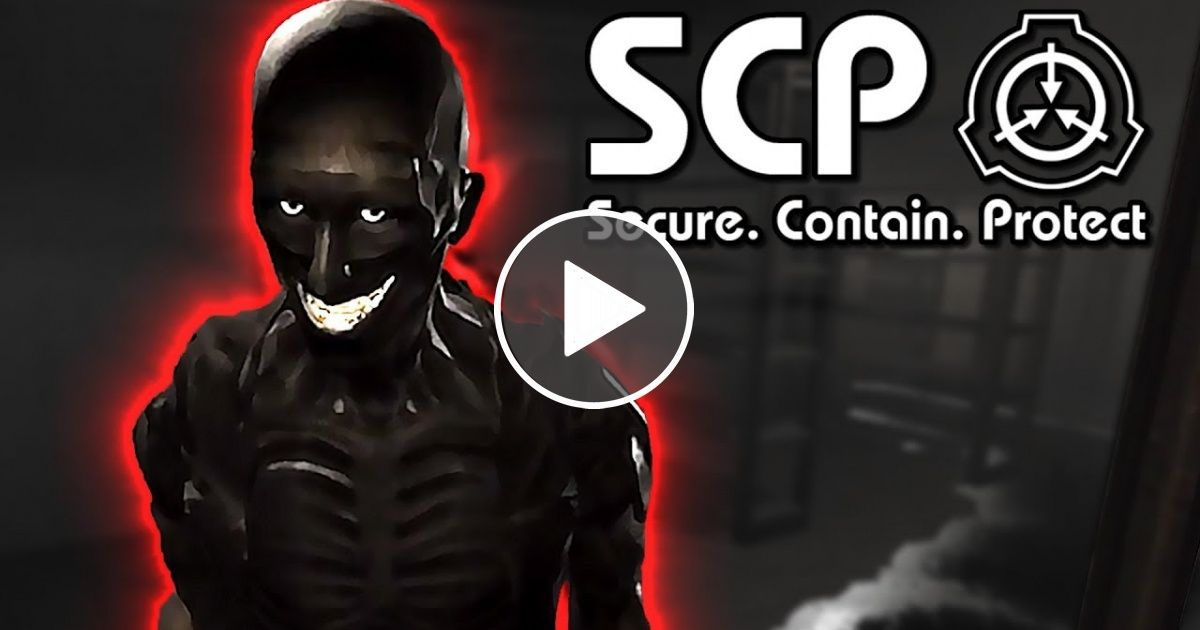 Scp Containment Breach Unity Remake Gaming Videos Pinterest