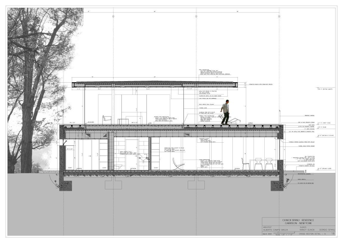 Bathroom section drawing - Section With Ditales Architecture Drawingsarchitecture