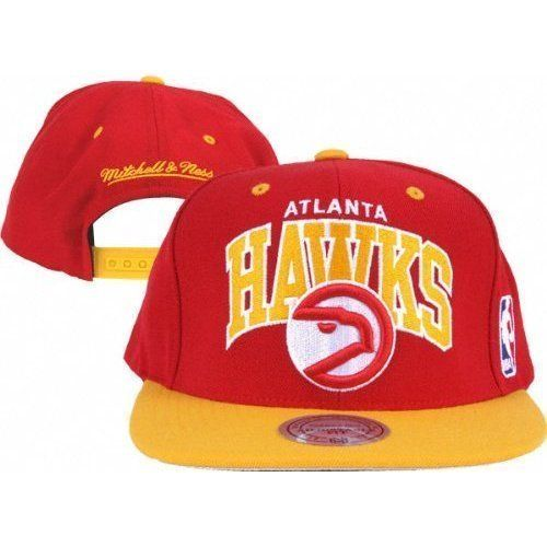 Atlanta Hawks Mitchell Ness Nba Team Arch Throwback Snap Back Hat By Mitchell Ness 22 00 Made Of 100 Wool Which Atlanta Hawks New Era Hats Fitted Hats