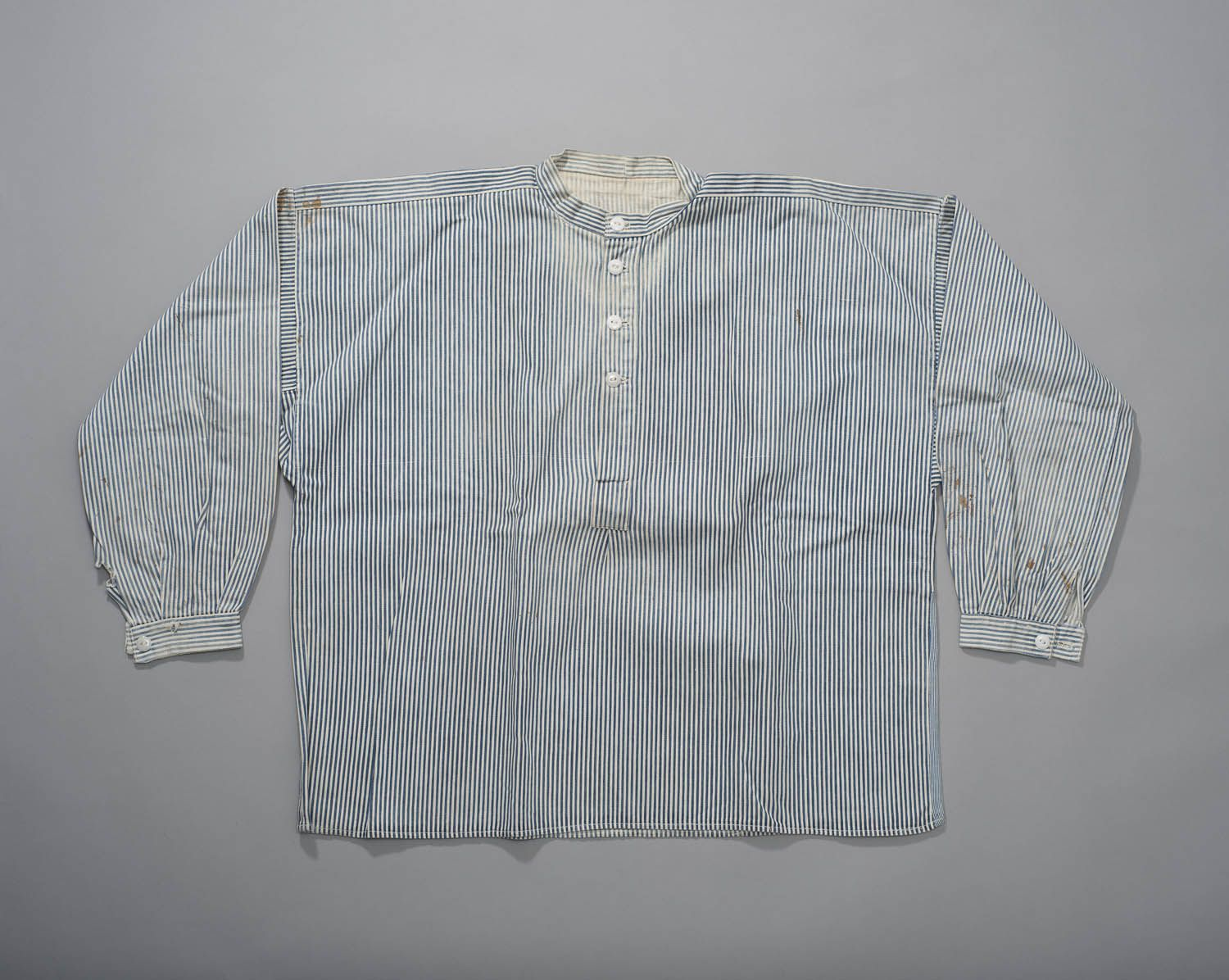 Dutch Work Shirt 2, 1800's