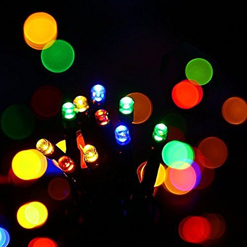 Stardunes Christmas Light Controller 16 Flash Fade Functions 5 Timer Functions Christmas Light Controller Christmas Lights Hanging Christmas Lights