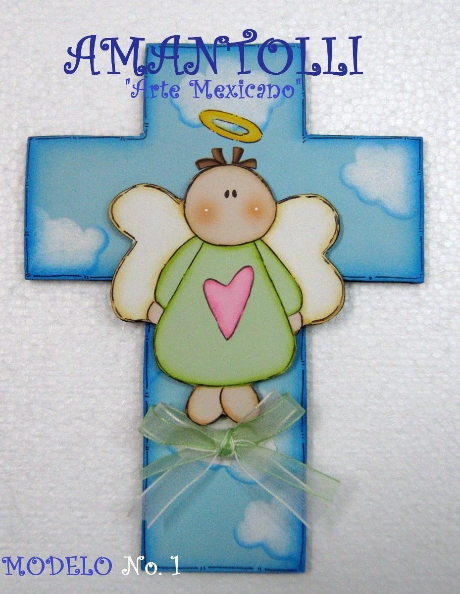 Recuerdos De Bautizo Cruz De Madera.Cruces Para Primera Comunion En Madera Para Recuerdos