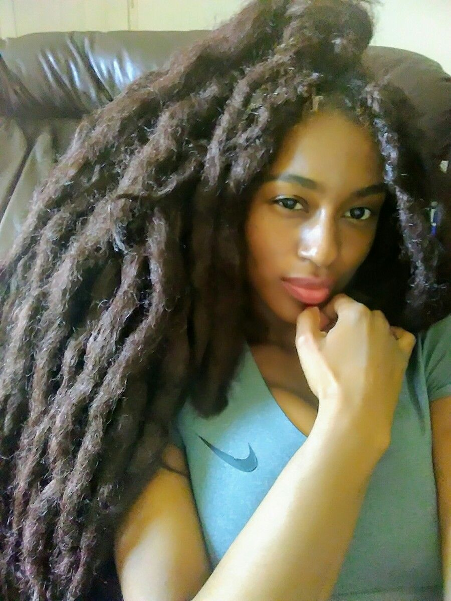 My locs beauty pinterest locs faux locs and dreads