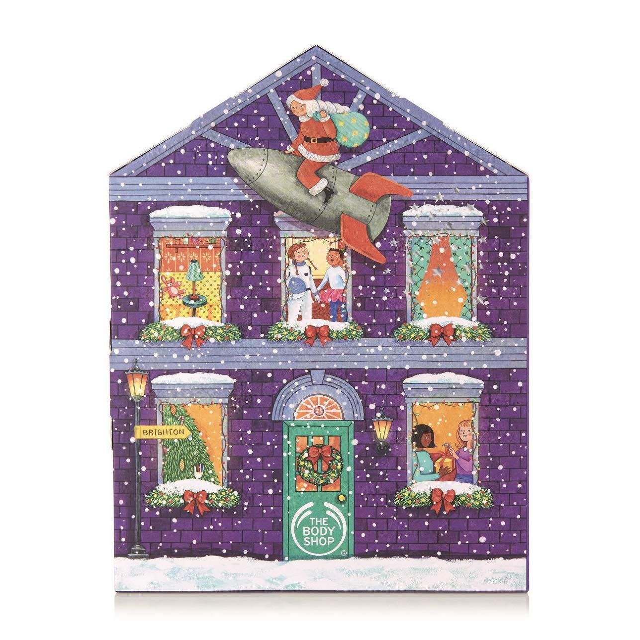 The Body Shop Dream Big This Christmas Beauty Advent Calendar Check This Awesome Product By Going To In 2020 Beauty Advent Calendar Christmas Beauty The Body Shop