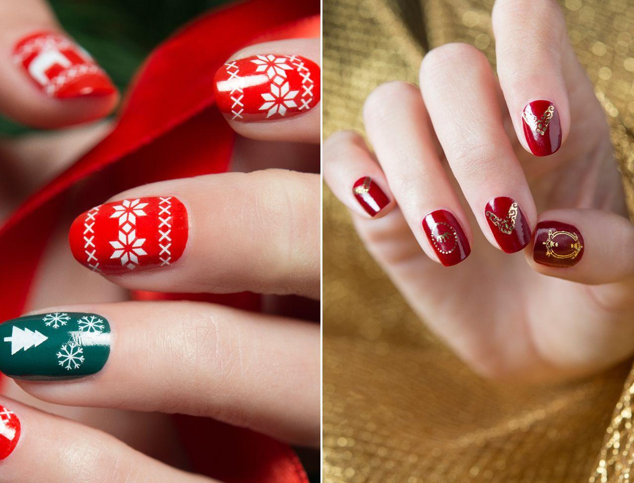 Idee vernis ongle facile fashion designs - Idee nail art facile ...