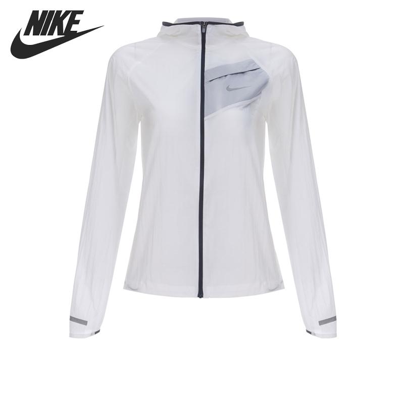 Nike Impossibly Light Hooded Jacket BlackBlack Mens