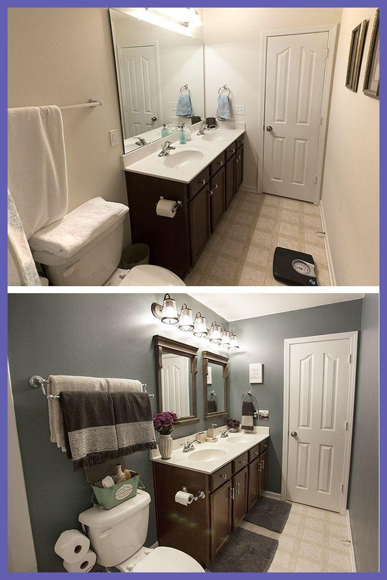 20 design ideas for a small bathroom remodel  restroom