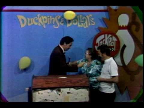 Duckpins And Dollars on WBAL 11!