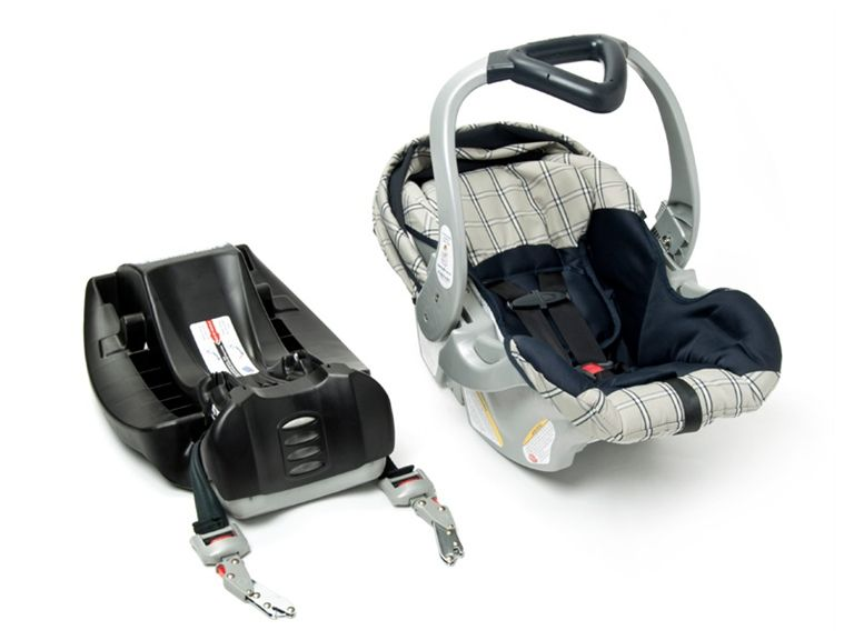 Do You Know What Is Baby Trend Car Seat Base And How To Install A With Without Step By