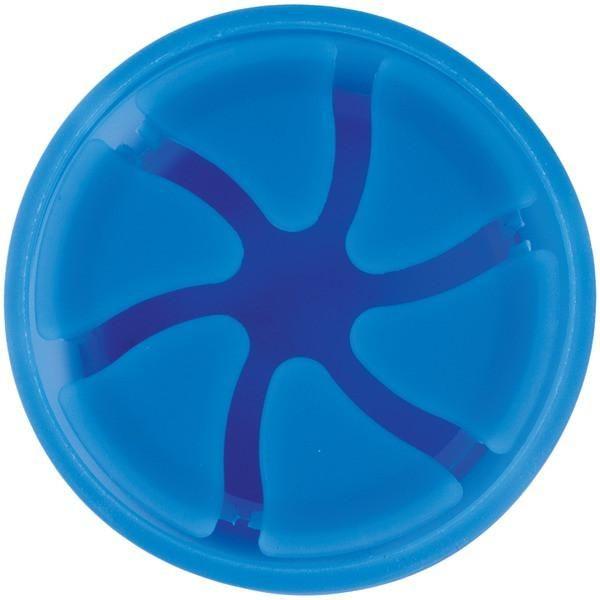 Digital Innovation 31664 The Nest(R) XL Earphone Holder-Earphone Case + Winder (Blue)