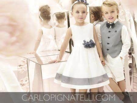 Vestidos para ninos bodas – Nuevos vestidos populares en España