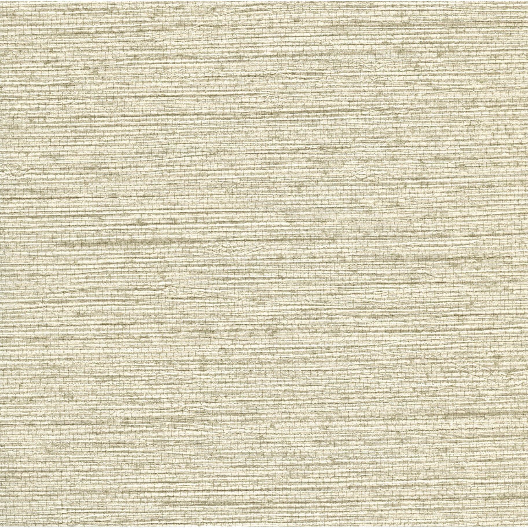 Peel Stick Seagrass Wallpaper From Wayfair
