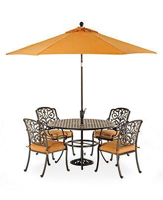 Montclair Outdoor Patio Furniture 5