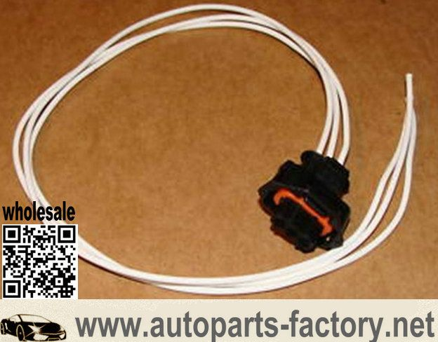 LS2 to LS3 MAP Sensor Wiring Harness Engine Crankshaft