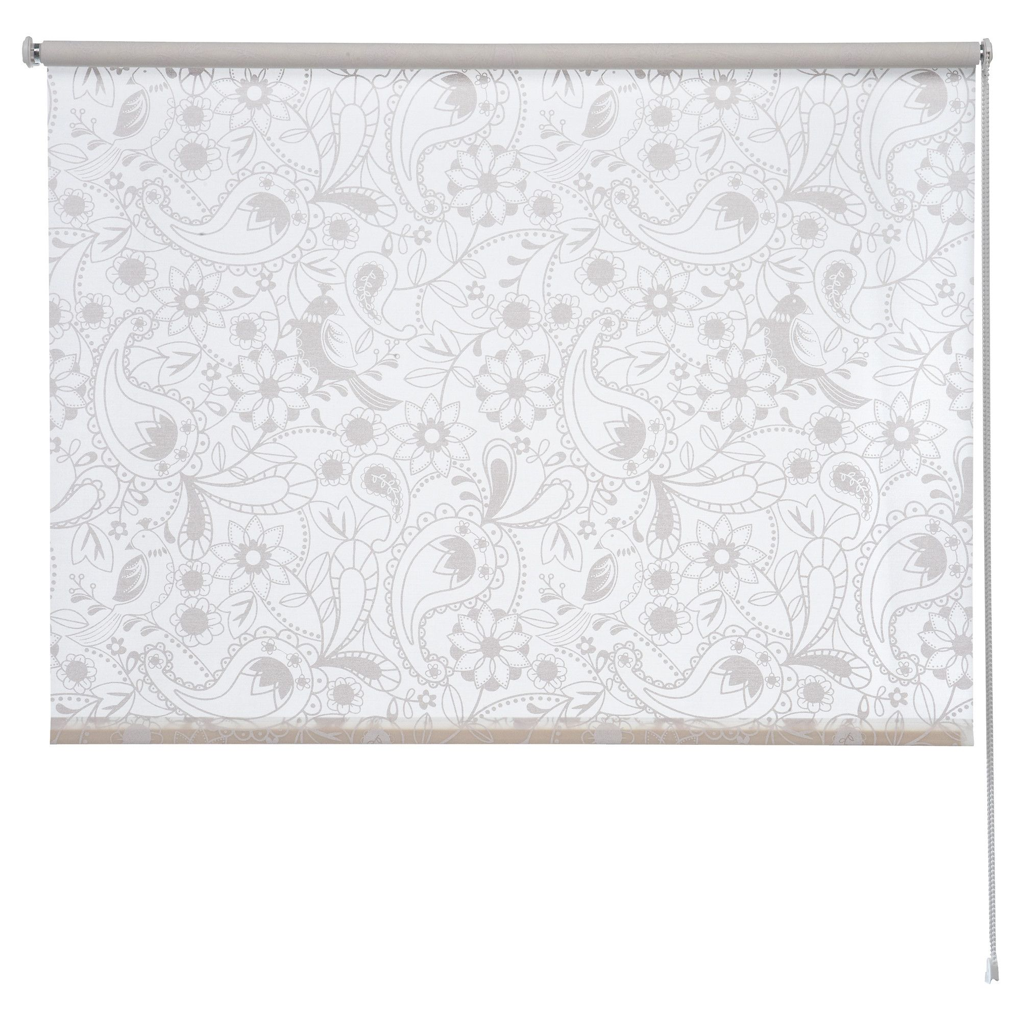 LISELOTT Roller blind - 120x195 cm - IKEA ~ For living room. | My ...