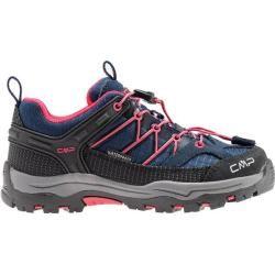 Photo of Cmp Kinder Rigel Low Trekking Shoes Wp F.lli Campagnolo