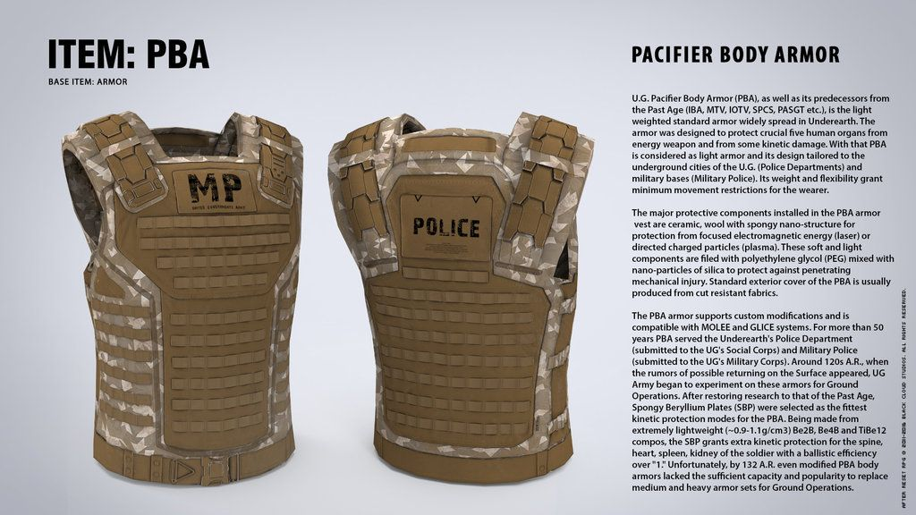 Pin By Dorian Graham On Concept Stuff Body Armor Tactical Equipment Tactical Gear