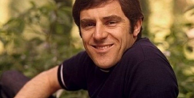 Remembering Anthony Newley!The Hackney Kid.