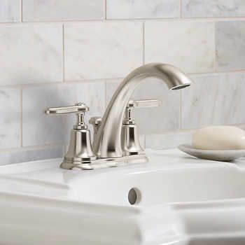Kohler Bellwood 4 Centerset Bathroom Faucet Bathroom Faucets