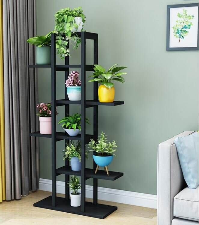 Amazing Plant Shelf design Ideas - Engineering Discoveries ... on Amazing Plant Stand Ideas  id=65010
