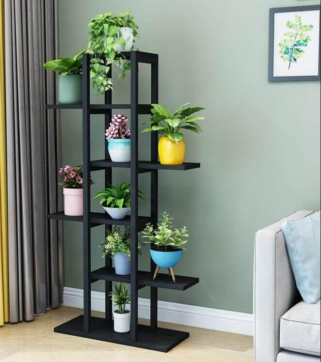 Amazing Plant Shelf design Ideas - Engineering Discoveries ... on Amazing Plant Stand Ideas  id=65010
