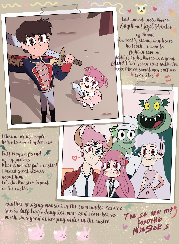 Princess Moon Butterfly in Anime by NyancyPeekachew on