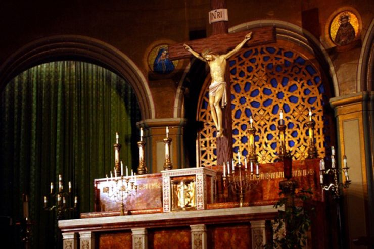 Five Simple Ways Catholics Can Make a Difference : The Integrated Catholic Life™