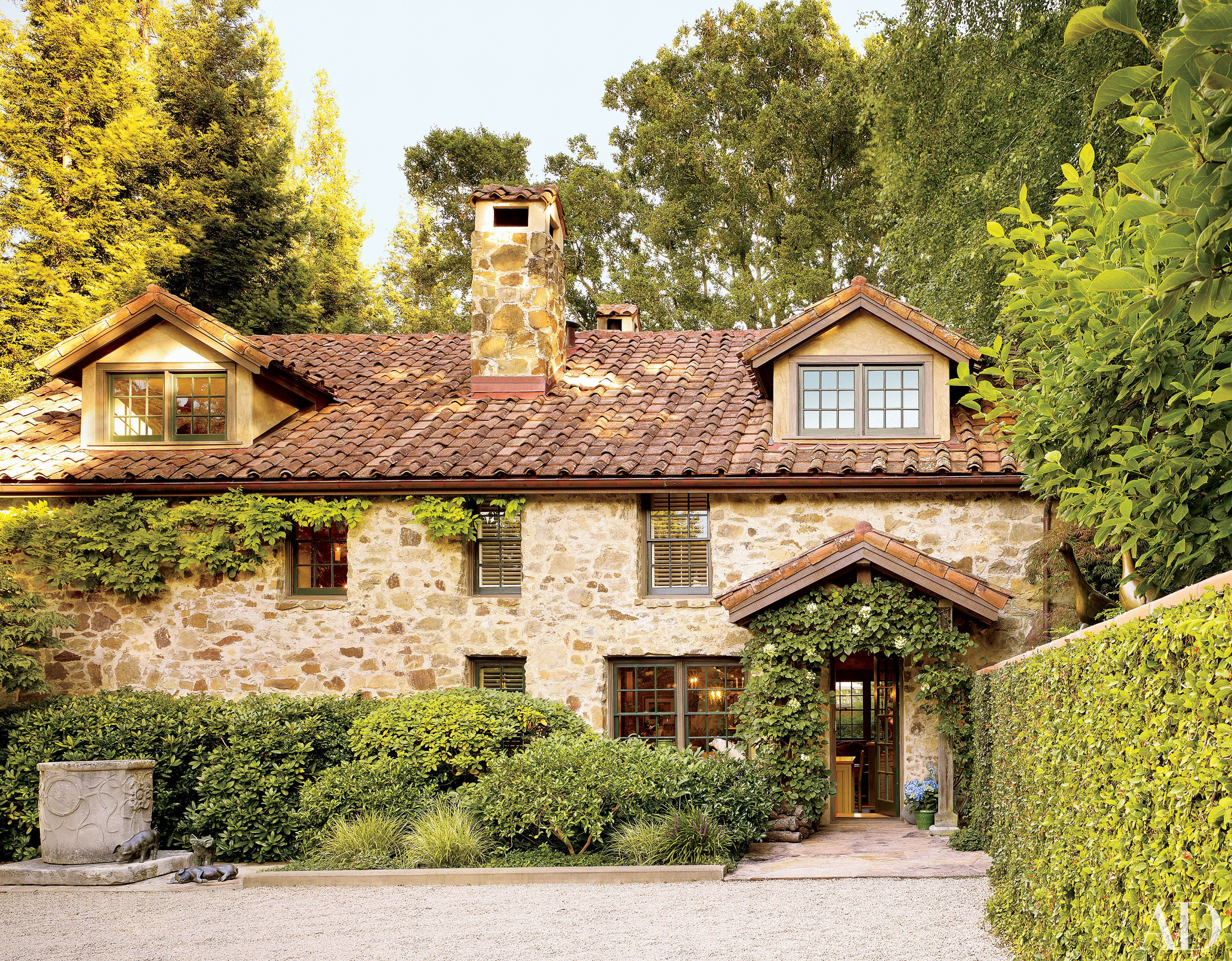 24 California Home Designs That Will Make You Consider ...
