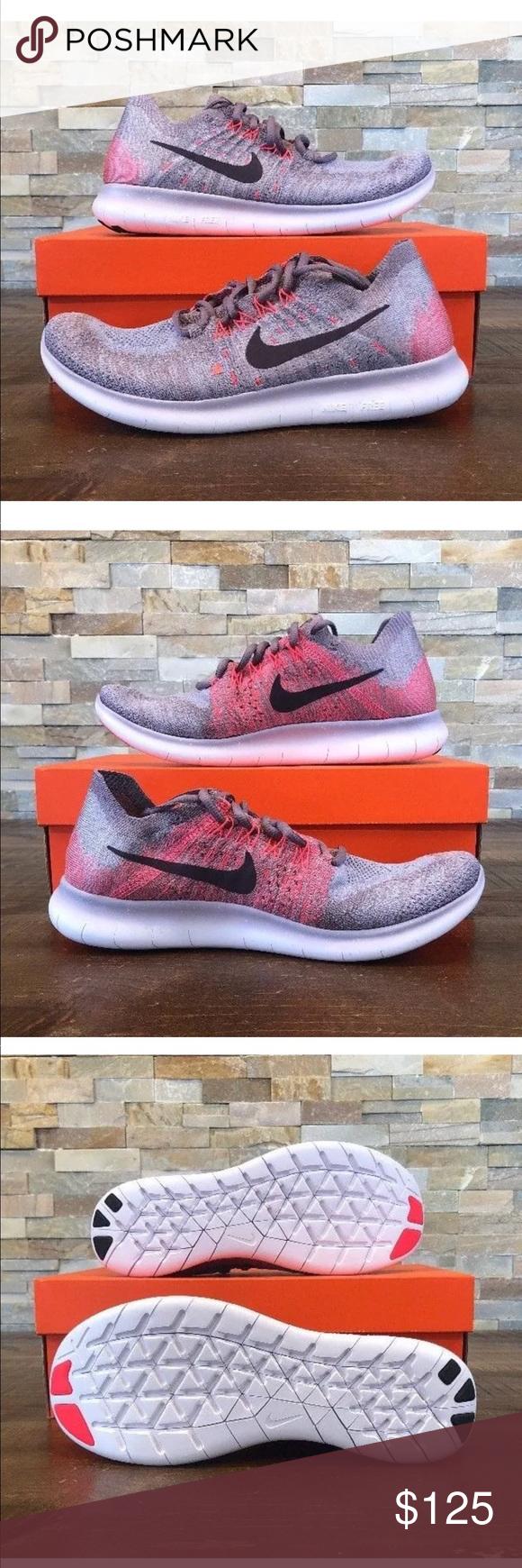 f2d6ebb6e256 Nike Women s Free RN Flyknit 2017 Shoe Size 8.5 Brand new! Never worn! Color
