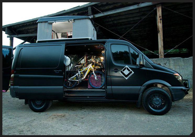 Two Person Roof Tent Sprinter Van Ideas Vans Sprinter