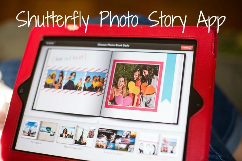 Get Those Photos Out Of Your Computer With Shutterfly