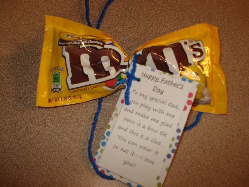 Father S Day Crafts For Kid