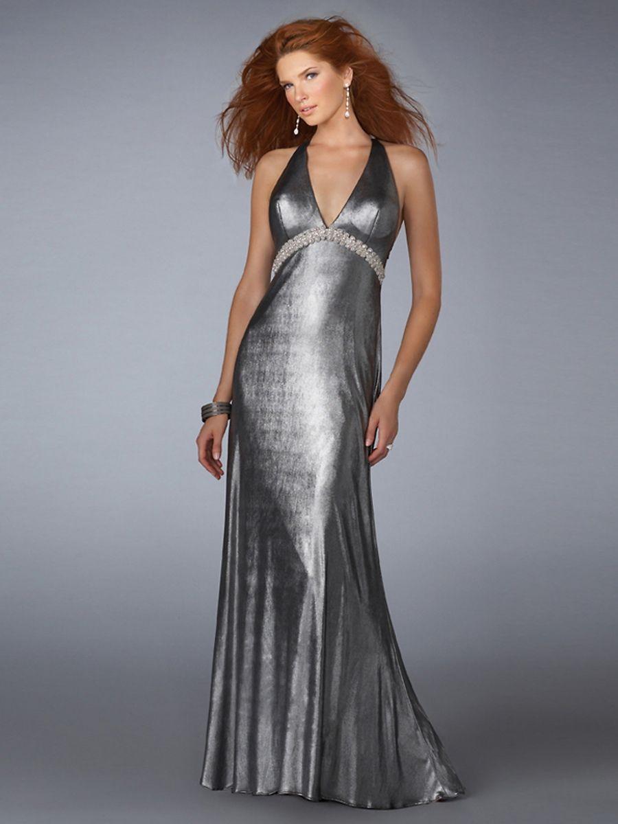 Satin Evening Dresses   dales.tk