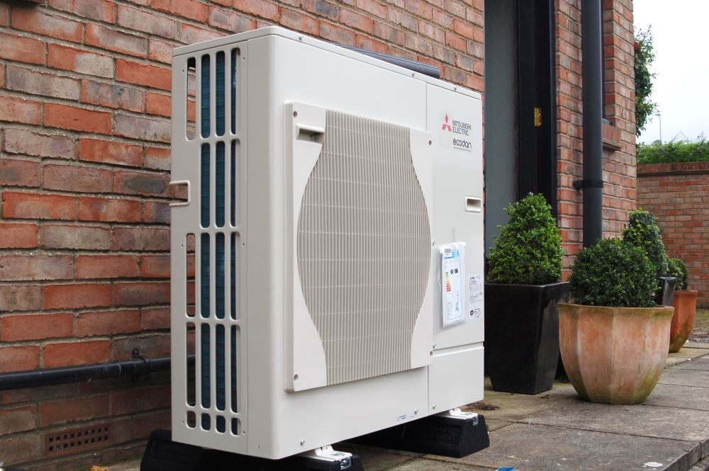 What is a Hybrid Air Source Heat Pump? EES Renewables