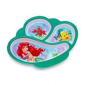 Disney The Little Mermaid Melamine Plate Disney Storethe Little Mermaid Melamine Plate B Little Mermaid Bedroom The Little Mermaid Ariel The Little Mermaid