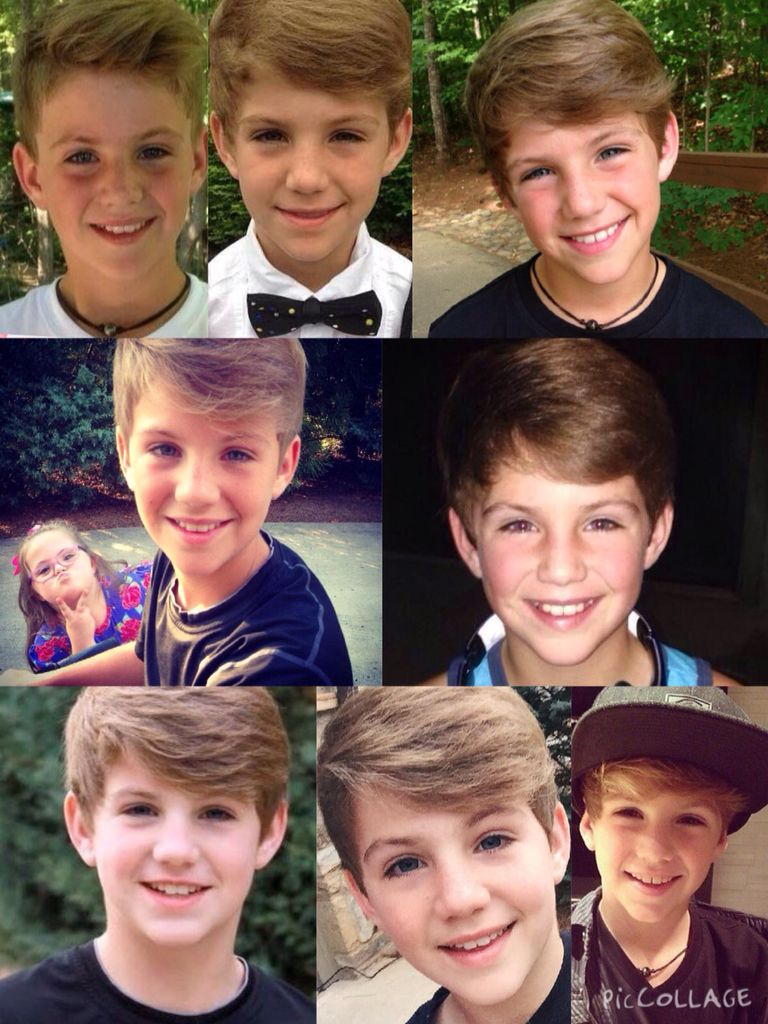 The gallery for --> Pictures Of Mattyb Older Brother