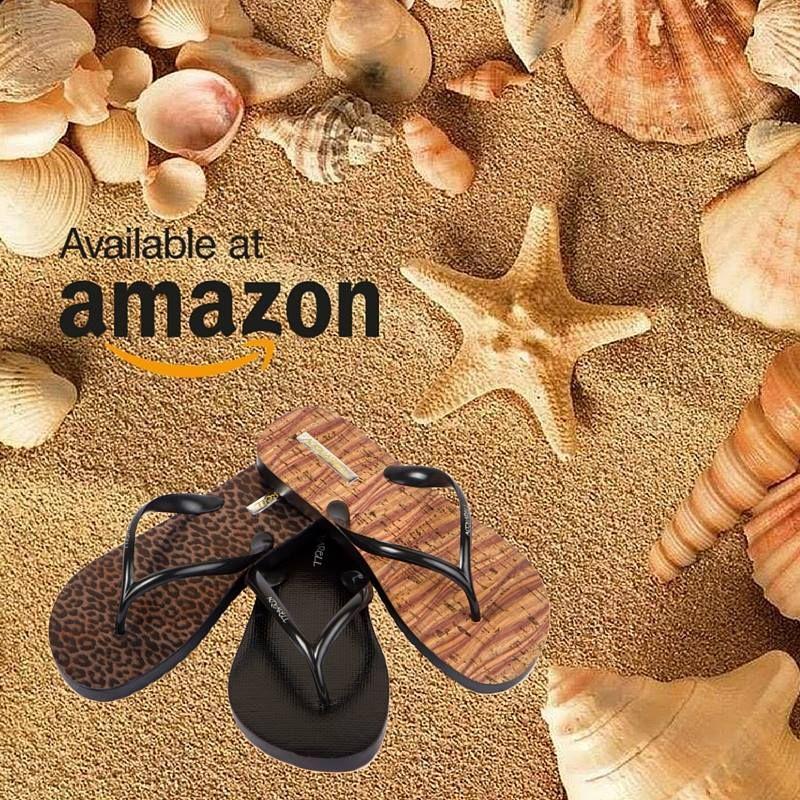 Viste a la moda, siéntete cómoda y chic con las coquetas #FlipFlops de #Acquarell ¡Son tan hermosas! que no podrás resistirte a la tentación. Encuéntralas hoy mismo en www.amazon.com/shops/acquarell