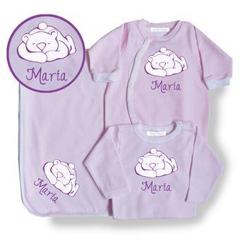 e1be6501a PIJAMA BODY Y MANTA DE ALGODÓN PERSONALIZADOS. Ropa personalizada para bebé.  Ropa y regalos personalizados para recién nacido. Cesta para bebé.