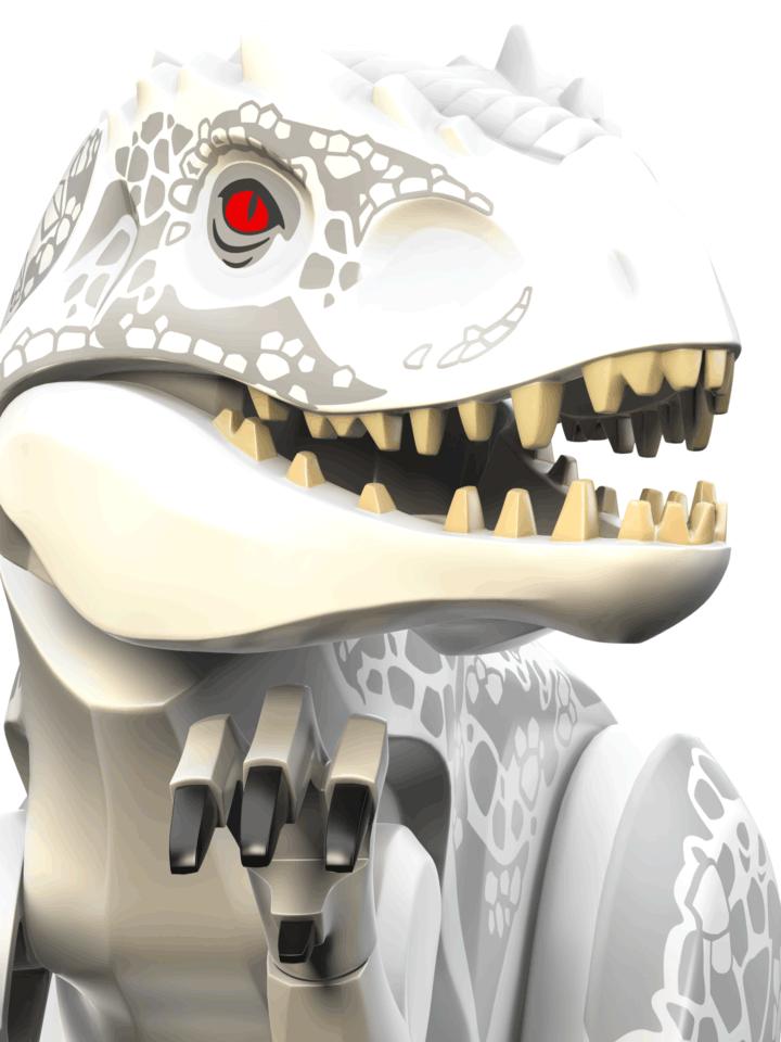 Indominus rex™   Dinos   Pinterest   Animales prehistóricos ...