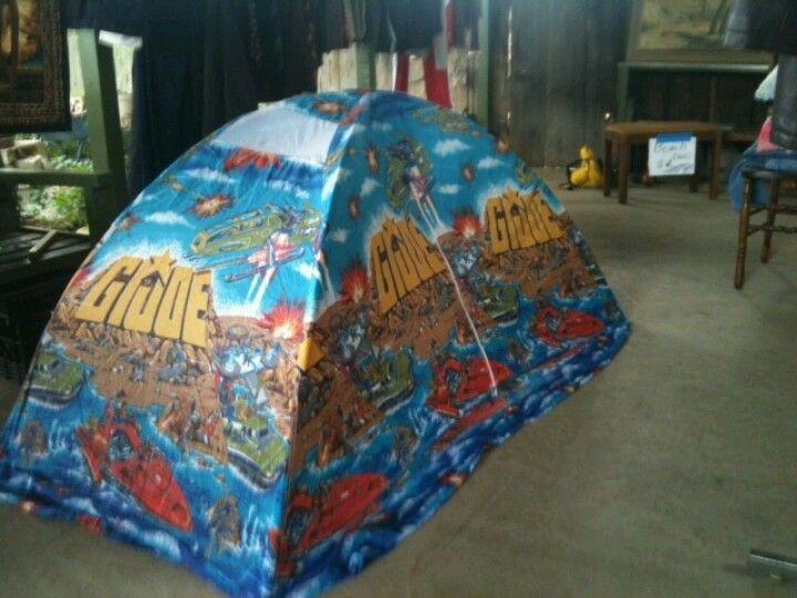 My gi joe bed tent! & My gi joe bed tent! | Oh the memories! | Pinterest | Gi joe