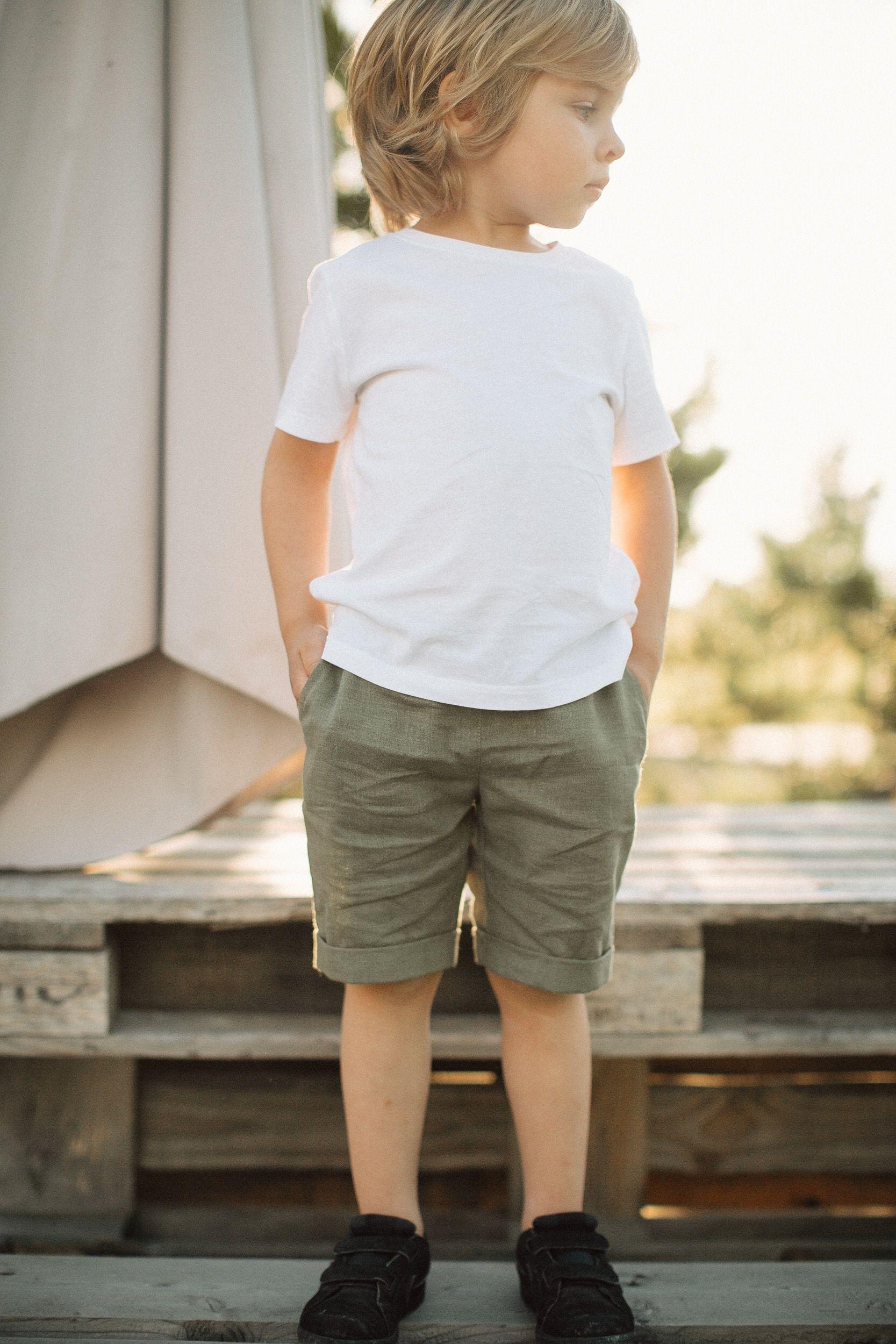 Short pants kids