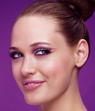 Maquillaje De Verano Para Ir A La Disco CentralMODA.COM