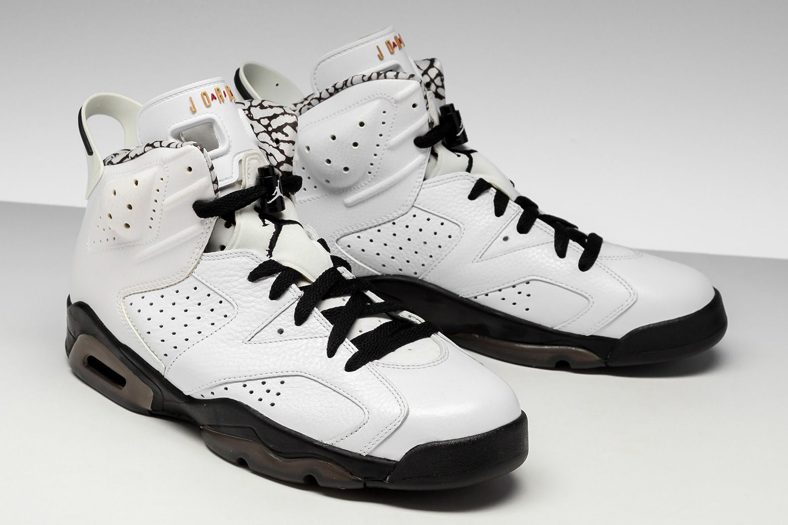 Air Jordan Retro 6 Premium in 2019  b8a55ada7