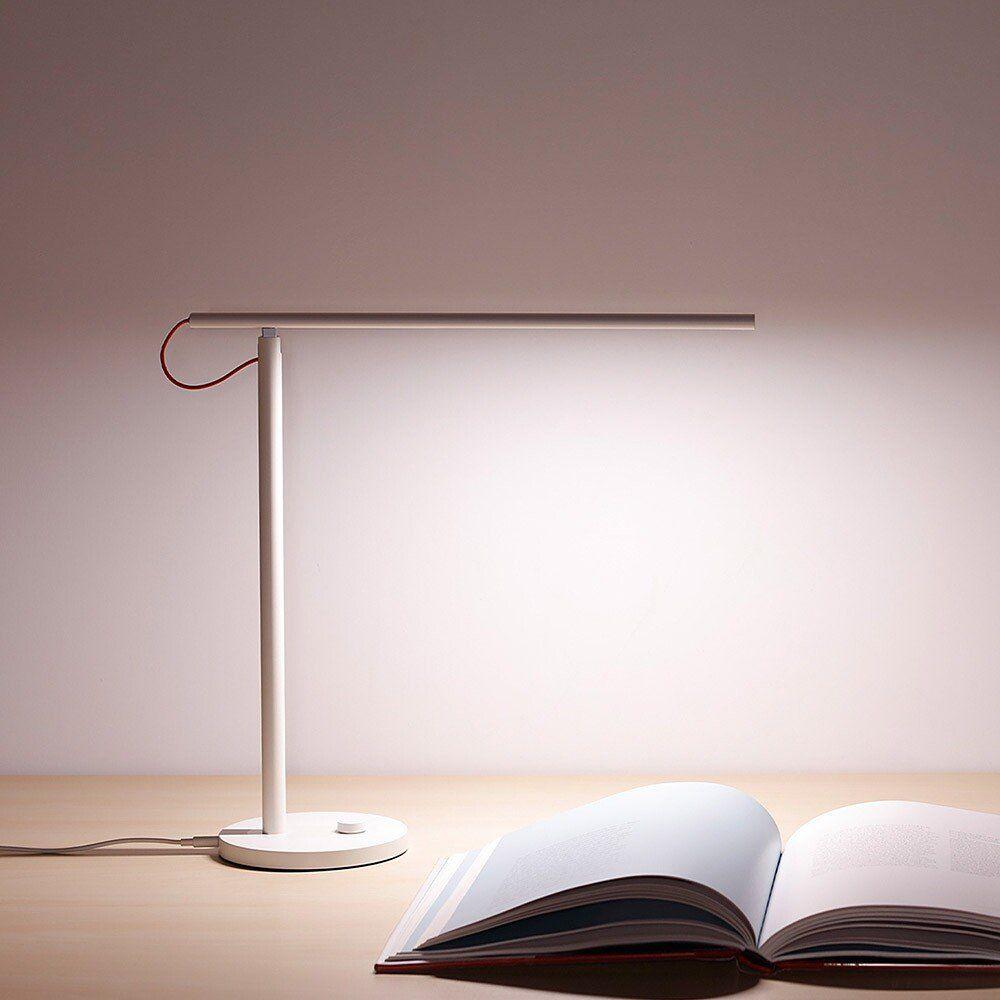 Xiaomi Led Desk Lamp Petagadget Led Desk Lamp Desk Lamp Lamp Design