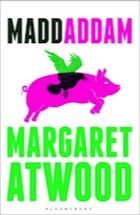 Margaret Atwood: 'I have a big following among the biogeeks. Finally! Someone understands us!'